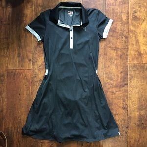 Puma golf and tennis dress